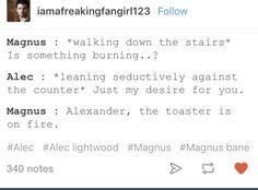 Malec scenario