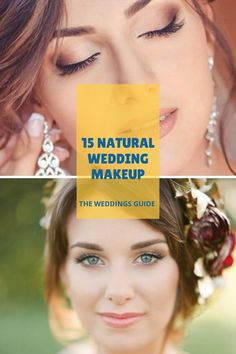 Natural Weddings Makeup Ideas #naturalmakeup Best Wedding Makeup, Natural Wedding Makeup, Wedding Make Up, Wedding Ideas, Bushy Eyebrows, Natural Eyebrows, Natural Make Up, Natural Looks, Makeup Inspiration