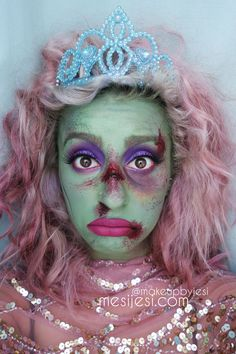 Undead Beauty Queen