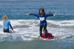 #SurfsUp with #SanDiego