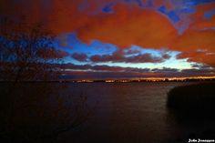 Mörkerfotografering, Hammarsjön