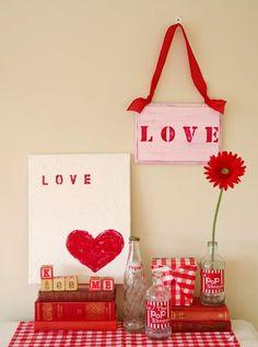 El amor se demuestra todos los días, pero si hay un día del año donde el amor esté más presente que en cualquie otro, es en San Vanetín. En esta entrada especial de hoy sobre decoración romántica queremos mostraros + de 50ideas para san valentín, para que podáis demostrar a esa persona tan especial lo …