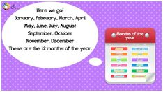 Months of the Year Rhymes for Kids - Ira Parenting List Of Months, Months In A Year, Rhymes Lyrics, Rhymes For Kids, Parenting, Songs, Rhymes For Children, Song Books, Childcare