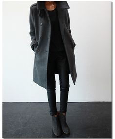 monochromatic. greys and blacks. lerv. <3