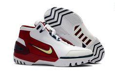 Buy Nike Air Zoom Generation 'First Game' Retro White Red And Gold New  Style from Reliable Nike Air Zoom Generation 'First Game' Retro White Red  And Gold ...