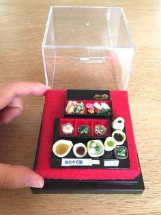 蕎麦・寿司・天ぷら