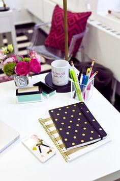 #Inspiracion #Ambar #Muebles #Despacho