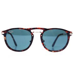 Vintage Ray Ban Sunglasses. B Tortoise Shell Traditionals Premier Combo A W1366