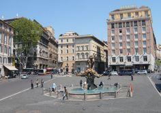 Chiuso ancora un ristorante per mancanza di igiene, stavolta a Piazza Barberini. Il locale aveva già avuto segnalazioni in merito