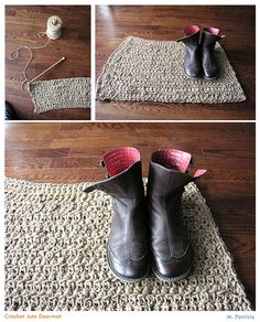 Doormats Door Rugs And Jute On Pinterest