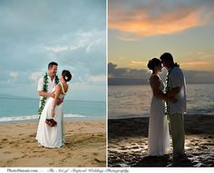 PhotoHawaii.com...The Art of Tropical Wedding Photography