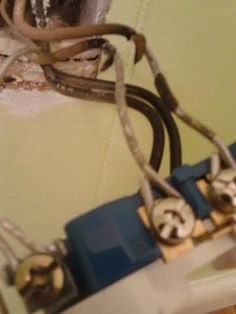 Remarkable Another Example Of The Heat Produces When Splicing Copper And Wiring Digital Resources Indicompassionincorg