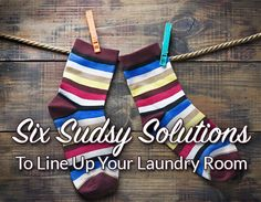 Declutter your Laund
