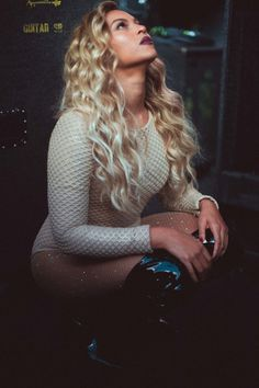 Beyoncé | I Am ♡ Pinterest : @uniquenaja ♡