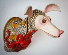 Sir Peckham ARTIST: Valency Genis & Kathie Olivas