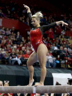 grace williams gymnastics - Google Search