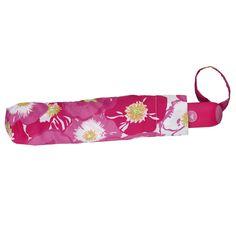 Lilly Pulitzer Umbrella Scarlet Begonia