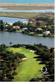 Quinta do Lago   #visitlagos