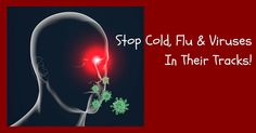 The cold, flu, and virus season is upon us. For a person with chronic Lyme  and associated diseases this is a treacherous time. Due to immune  suppression from your illness, you are likely to have more viral infections  than the average person. In addition, it may take longer for you to recover  from these viral illnesses.  Stop Them in Their Tracks!    Here are some things you can
