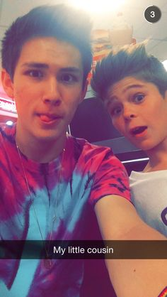 Thank you guys SO much for #GetCarterto1K Thank you! Love you guys!