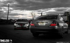 Matching Benz's   Flickr - Photo Sharing!