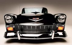 Luxury Liner by Chevrolet (NYAG)