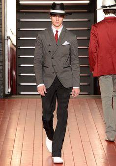 John Varvatos en Milan Menswear | Galería de fotos 19 de 21 | GQ MX