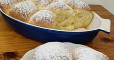 recepty slávky coolinarky Nutella, Bread, Food, Brot, Essen, Baking, Meals, Breads, Buns