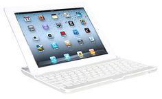 Snugg iPad 4 Ultra Slim Bluetooth Keyboard Case Review