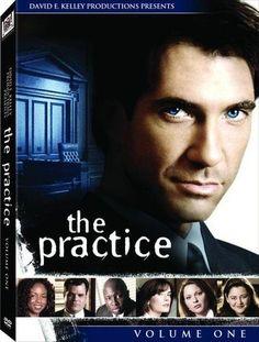 The Practice (TV Series 1997–2004)