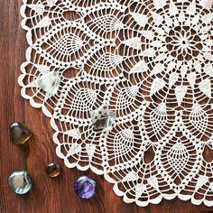 lena_kudim:- Узорчик покрупнее #lenok_crochet