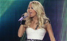Carrie Underwood Has Mixed Emotions About End of NHL Lockout