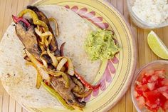 Fire Up Your Grill and Make Some Mushroom Fajitas - made these last night and they were outstanding!!!!!