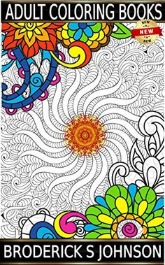 Abundant Life Colors: Adult Coloring Books: A Colouring Book for Adults Featuring Designs of Mandalas and Henna Inspired Flowers, Animals, and Paisley ... Books - Art Therapy for The Mind 7) by Broderick S. Johnson http://www.amazon.com/dp/B01BCLPQ3Q/ref=cm_sw_r_pi_dp_DCuTwb1AM2YQ7