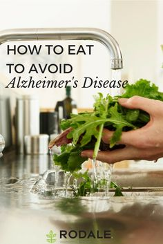 Without a cure, Alzheimer's disease is definitely something you need to prevent. Fortunately, one way to protect yourself is also a tasty one.