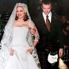 Image Source: Bridezilla.com  Madonna & Guy Ritchie