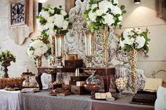 Как оформить сладкую зону на свадьбе? https://weddywood.ru/?p=18394
