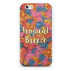 Case Tropical Breeze de @jurumple | Colab55