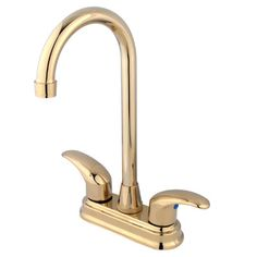 Legacy Double Handle Centerset Bar Faucet | Wayfair