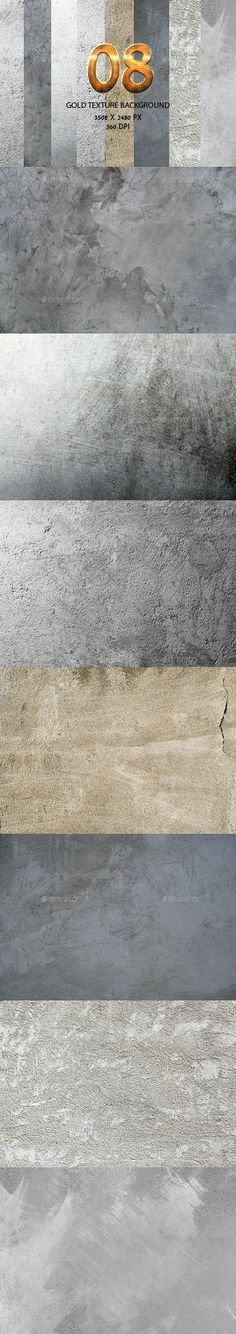 8 Cement Texture Background by diansyah_dhanny | GraphicRiver Cement Texture, Background Images Wallpapers, Textured Background, Contemporary