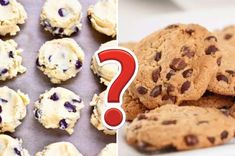 Bake Some Chocolate Chip Cookies And We'll Tell You Your Best Quality