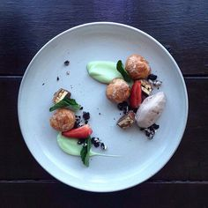 This Guy is Plating Junk Food Like High End Cuisine and Its Awesome