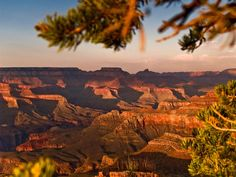 The Grand Canyon in Arizona, United States | 27 Surreal Places To Visit Before You Die