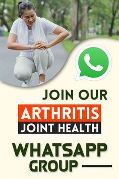 Welcome to our Arthritis Joint Health Support Group, an online Whatsapp community where you will find useful natural remedies, diet and exercise tips, and herbal supplements to alleviate painful and discomforting symptoms of arthritis. #arthritis #jointhealth Arthritis Pain Relief, Arthritis Symptoms, Natural Treatments, Natural Remedies, Skeletal System, Fitness Tips, Community, Exercise, Diet