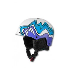 Outstanding protection for off-piste explorers! The Half-Brain D-Lux S Duper helmet from Shred features Slytech's famous 2nd Skin™ protection technology which effortlessly absorbs even the hardest impact while offering a super-comfortable fit at all times. With its closable vents and goggle ventilation system, and a seamless size-adjustment wheel, you're in control wherever your adventure takes you. Ski Gear, Ventilation System, Bicycle Helmet, Skiing, Brain, Technology, Times, Adventure, Fit