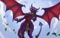 Cynder (Pack 32 / 1 - 10 June)
