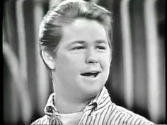 Beach Boys - Don't Worry, Baby + Interview (Dick Clark American Bandstand - 1964) - YouTube