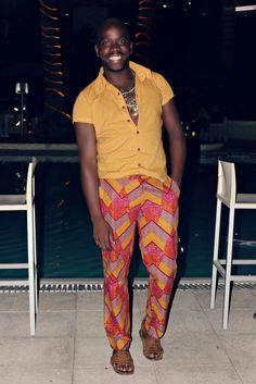 Parachute Pants, Fashion, Accessories, Moda, Fashion Styles, Fashion Illustrations
