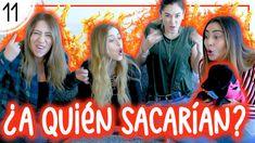 Preguntas PICANTES INCOMODAS #AskTeamQueen Team Queen I Kika Nieto
