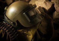 Altyn helmet